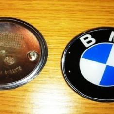 Emblema portbagaj BMW 74mm - Embleme auto