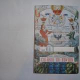 Loup Verlet - Cufarul lui Newton, rf4/3, RF1/3 - Carte Monografie