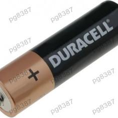 Baterie AA, R6, alcalina, 1,5V, Duracell Basic-050330