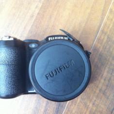 Aparat foto digital Fujifilm FinePix S1800 black - Aparat Foto compact Fujifilm, Compact, 12 Mpx, 18x, 3.0 inch