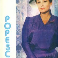 -Y- STELA POPESCU - ( CA NOU ! ) DISC VINIL LP - Muzica Dance electrecord