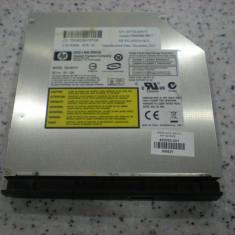 Dvd-rw laptop hp pavilion dv2000, perfecta stare de functionare - Unitate optica laptop