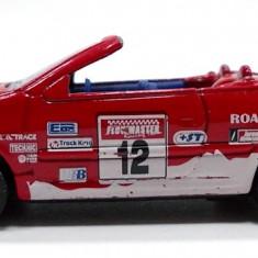 MAJORETTE-REGULAR-SCARA 1/64 - PEUGEOT 206 ++2501 LICITATII !! - Macheta auto