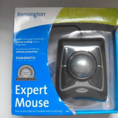 Mouse Microsoft Optic Profesional, USB, Optica