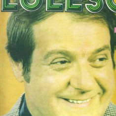 -Y- ALEXANDRU LULESCU, MOMENTE VESELE ( CA NOU ! ) - DISC VINIL LP - Muzica soundtrack electrecord