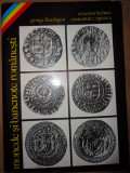 Monede si bancnote romanesti / numismatica - G. Buzdugan , O. Luchian , Oprescu