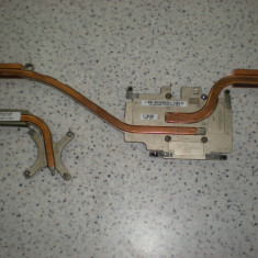 racire heatpipe laptop dell xps m170 , perfecta stare