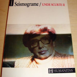 Seismograme / UNDE SCURTE II - Monica Lovinescu - Roman, Humanitas, Anul publicarii: 1993