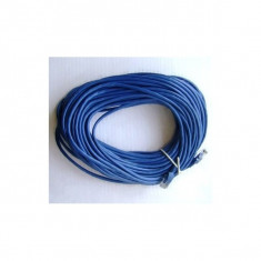 Cablu retea UTP - 20m gata de folosire