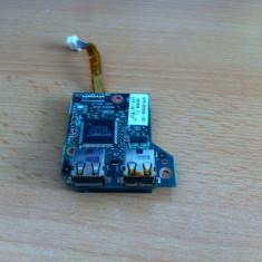 Conector USB Compaq 6730b, 6735b A51, A136 - Cabluri si conectori laptop Compaq, Cabluri USB