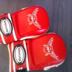 Manusi MMA Armura Sigilate