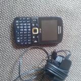 VAND URGENT TELEFON SAMSUNG DUOS E2222 STARE BUNA, Negru, <1GB, Neblocat, Dual SIM, Single core