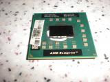 Procesor laptop AMD Sempron Mobile M120 - SMM120SBO12GQ Socket S1 (S1g3) 2100 mhz, 2000-2500 Mhz