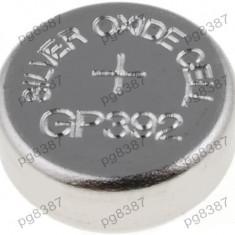 Baterie LR41, R736, SR41, argint, 1,55V, GP - 050375