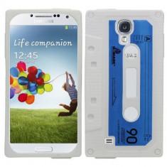Husa silicon moale Samsung Galaxy S4 i9500 i9505 + folie ecran + expediere gratuita Posta - sell by PHONICA - Husa Telefon