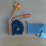 Cooler Sony Vaio FZ18M - Cooler laptop