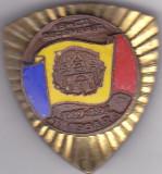 Insigna aniversara Revolutia 1989-1992 , 16-22 Decembrie Timisoara