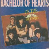 Bachelor Of Hearts - On The Boulevard (Vinyl), VINIL, electrecord