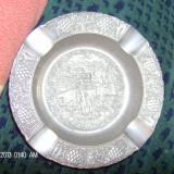scrumiera frumoasa zinc