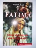 Fatima – Antonio A. Borelli Ed. a III – a  2001