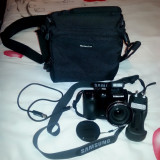 Camera foto Samsung WB100