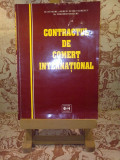 Dumitru Andreiu - Contractul de comert international, Alta editura