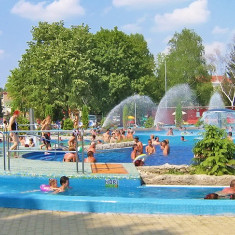 Pálma Panzió Kaposvár, Ungaria - 2 nopți pentru 2 persoane cu demipensiune, prânz snack - Circuit - Turism Extern