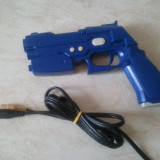 Pistol playstation netestat, Controller