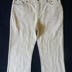 Pantaloni ¾ D&G Dolce&Gabbana Made in Italy; marime 27: 76 cm talie;72.5 cm lun. - Pantaloni dama D&G, Culoare: Din imagine
