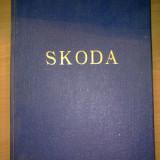 Catalog Skoda 1977 - 1978 - Roman