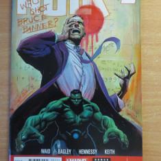 Hulk #1 Marvel Comics