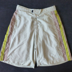 Pantaloni scurti Nike; marime S: 69-88cm talie elastica, 49 cm lungime; ca noi - Bermude barbati Nike, Marime: XL, Culoare: Din imagine