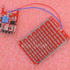 Rain Detection Module Moisture Sensor for Arduino STM32 (FS00438)