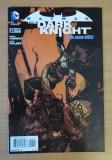 Batman The Dark Knight #25 DC Comics