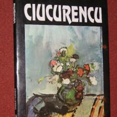 VASILE FLOREA - CIUCURENCU (Album format mare, 1995) - Album Arta
