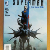 Batman Superman #1 DC Comics - Reviste benzi desenate Altele