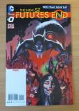 Batman and Green Lantern Futures End #0 Special Edition DC Comics