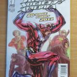 Justice Society America JSA #1 One-Shot DC Comics - Reviste benzi desenate Altele