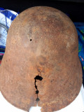 CASCA MILITARA RAZBOI