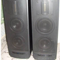 boxe philips dss-930