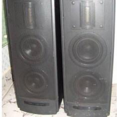 Boxe philips dss-930, Boxe podea, 81-120W