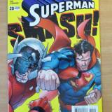 Superman #20 DC Comics - Reviste benzi desenate Altele