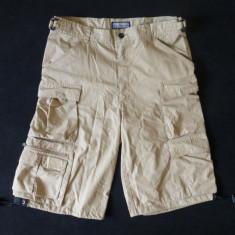 Pantaloni scurti Tom Tompson cu 10 buzunare; marime S: 82 cm talie; impecabili - Bermude barbati, Marime: S, Culoare: Din imagine