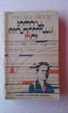 ROMANUL ADOLESCENTULUI MIOP - MIRCEA ELIADE, 1988