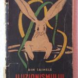 DIN TAINELE ILUZIONISMULUI  -  A. IOSEFINI