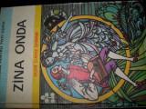 ZANA ONDA/BASME CLASICE GERMANE (10 BASME)/ILUSTRATII:VAL MUNTEANU