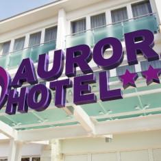 Hotel Aurora**** Miskolctapolca, Ungaria - 2 nopți 2 persoane și în weekend cu demipensiune - Circuit - Turism Extern