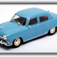Masini de legenda - Volga M21 - scara 1:43