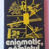 EMIGMATIC, PAMANTUL