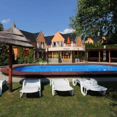 Hotel Hévíz Superior Cserszegtomaj, Ungaria - 2 nopți pentru 2 persoane în timpul săptămânii cu all inclusive - Sejur - Turism Extern